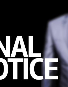 IRS Final Notice CP90 Intent to Levy