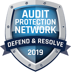 Audit Protection Network 2019
